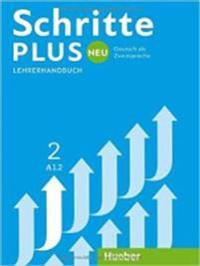 Schritte plus Neu 2. Lehrerhandbuch