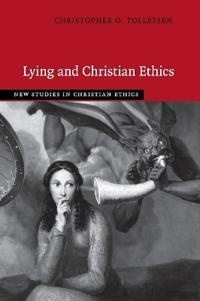 Lying and Christian Ethics