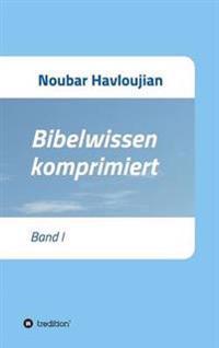 Bibelwissen Komprimiert