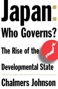 Japan : Who Governs?