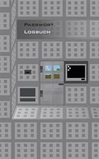 Das Minecraft Passwort Logbuch