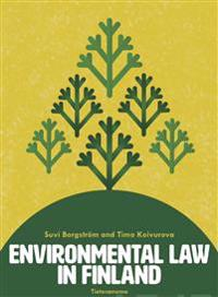 Environmental Law in Finland