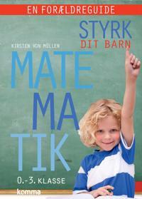 Styrk dit barn - matematik