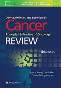 DeVita, Hellman, and Rosenberg's Cancer, Principles and Practice of Oncology: Review