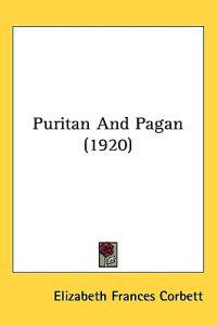 Puritan and Pagan