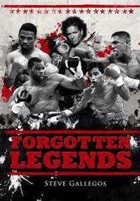 Forgotten Legends