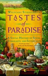 Tastes of Paradise #