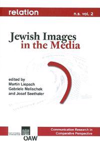 Jewish Images in the Media