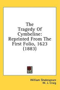 The Tragedy of Cymbeline