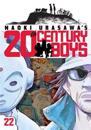 20th Century Boys vol. 22