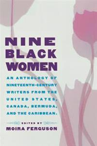Nine Black Women