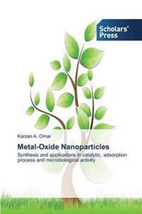 Metal-Oxide Nanoparticles