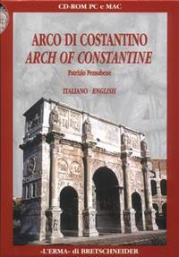 Arch of Constantine (CD ROM: PC Version)