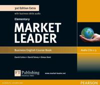 Market Leader Extra Elementary Class