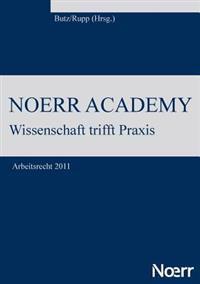 Noerr Academy