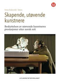 Skapende, utøvende kunstnere - Irina Eidsvold Tøien | Inprintwriters.org