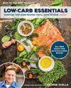 Low-Carb Essentials: Everyday Low-Carb Recipes You'll Love to Cook