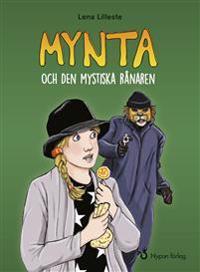 Mynta och den mystiska rånaren