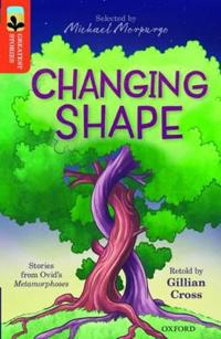 Oxford reading tree treetops greatest stories: oxford level 13: changing sh