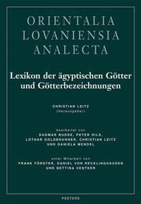 Orientalia Lovaniensia Analecta