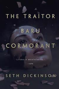 The Traitor Baru Cormorant