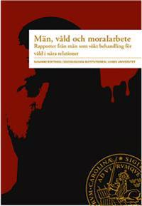 Män, våld och moralarbete