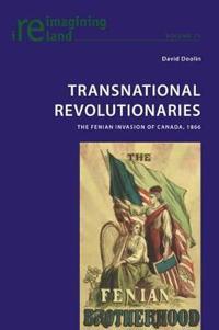 Transnational Revolutionaries