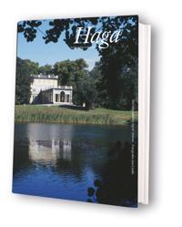 Haga : ett kungligt kulturarv
