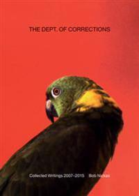 The Dept. of Corrections