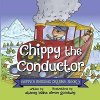 Chippy the Conductor - Book 4
