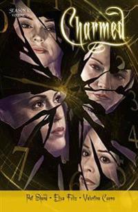 Charmed Season 10 3