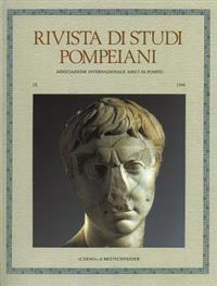 Rivista Di Studi Pompeiani 9/1998