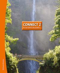 Connect 2 - Elevpaket - Digitalt + Tryckt - Vuxna och unga vuxna