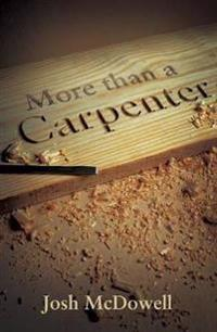 More Than a Carpenter (Pack of 25)