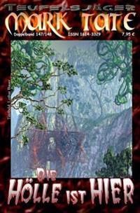 Teufelsjager 147-148: Die Holle Ist Hier