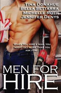 Men for Hire: Anthology