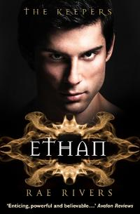 Keepers: ethan (book 3)