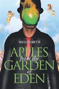 Apples from the Garden of Eden