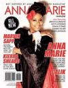Anna Marie Magazine Issue #1 2016
