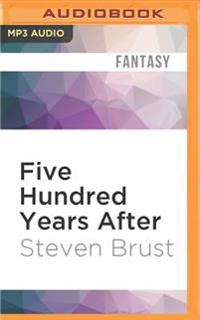 Five Hundred Years After