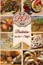 Bakingprocess: Backideen Aus Der 1. Staffel: Rezepte Fur Kuchen, Brotchen, Pizza Und Flammkuchen Mit Videos Einfach Und Zum Nachmache