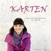 Karten: Five Knitting Patterns