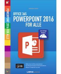 Office 365 PowerPoint 2016