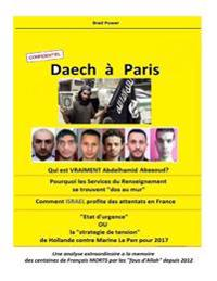Daech À Paris
