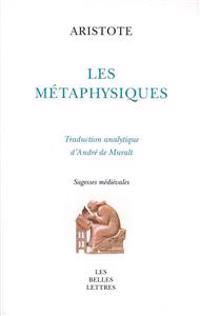 Les Metaphysiques