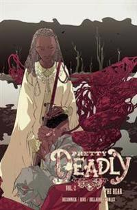 Pretty Deadly 2