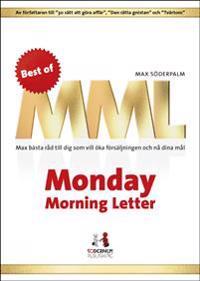 Best of Monday Morning Letter - Max bästa råd till dig som vill öka försälj - Max Söderpalm | Laserbodysculptingpittsburgh.com
