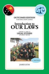 Introduction to Our Laws