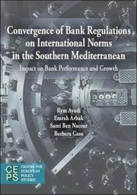 Convergence of Banking Sector Regulations on International Norms in the Southern Mediterranean