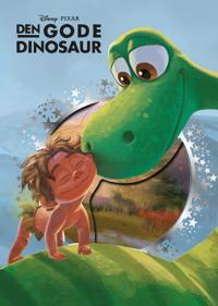 Den gode dinosaur -  - böcker (9788231610014)     Bokhandel